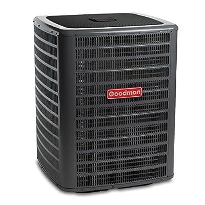 5 Ton 16 Seer Goodman Air Conditioner - GSX160601 by Goodman