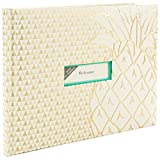 Hallmark Pineapple Guest Book
