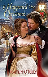 It Happened One Christmas (Hamilton Sisters series Book 3)