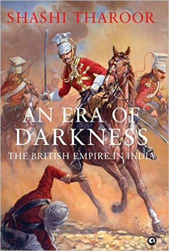[By Shashi Tharoor ] An Era of Darkness: The British Empire in India (Hardcover)【2018】by Shashi Tharoor (Author) (Hardcover)