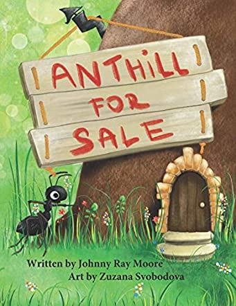Anthill For Sale