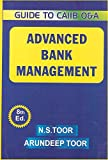 Skylark Publications Advanced Bank Management - Guide to CAIIB Q&A by N. S. Toor and Arundeep Toor