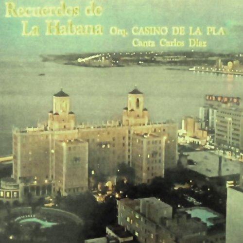 Amazon.com: Recuerdos de la Habana: Orquesta Casino De La Playa: MP3