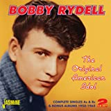 The Original American Idol - Complete Singles As & Bs & Bonus Albums 1958-1962 [ORIGINAL RECORDINGS REMASTERED] 2CD SET