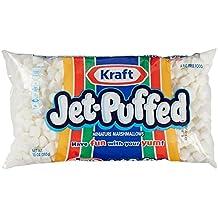 Jet Puffed  Mini Funmallows, 10 oz