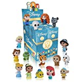 Disney Princesses Mystery Minis Vinyl Figures Set of 12