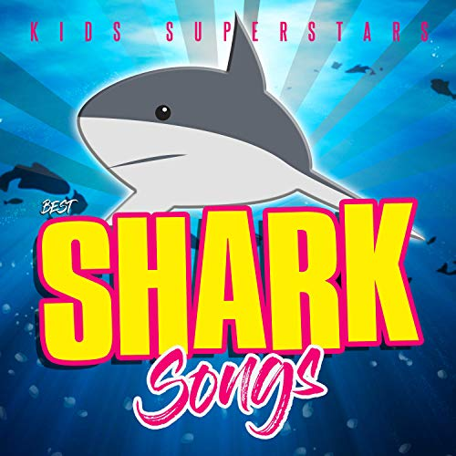 Baby Shark (Instrumental) by Countdown Friends on Amazon