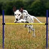 Namsan Dog Agility Training Equipment Dog Outdoor Games,Pet Training Jump Bar