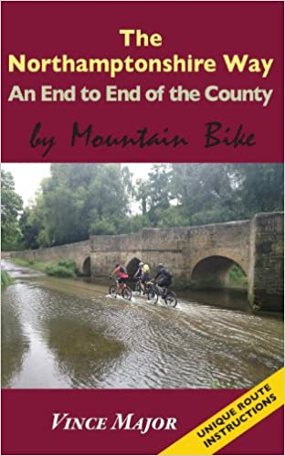 Book Northamptonshire Way - An End to End of the County by Mountain Bike