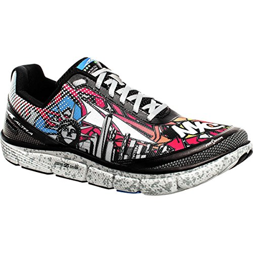 Altra Torin 2.5 NYC Limited Edition Running Shoe - Mens NYC Multi, 11.5 (Outdoor Shops Nyc)