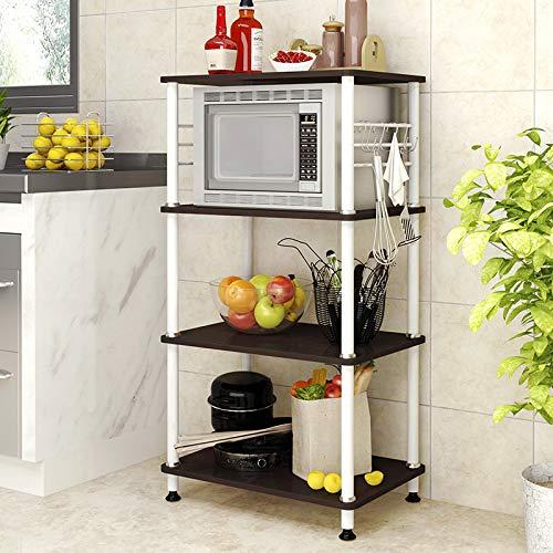 Amazon.com: Estante de cocina para el hogar y la cocina ...