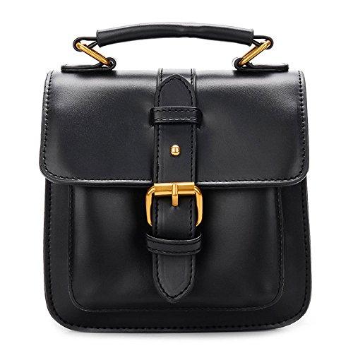 Bags Portátil Aire Daypack ZLLNSXKB Fashion Compras Al Handbag Shoulder Libre Casual Bolsa Crossbody Black Ms wAB0q7X