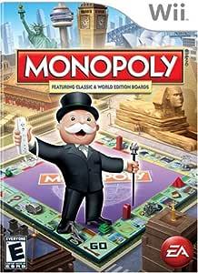 Monopolio: Amazon.es: Videojuegos