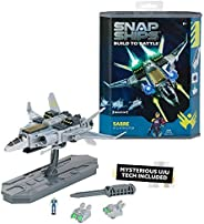 PlayMonster Snap Ships Sabre X-23 Interceptor