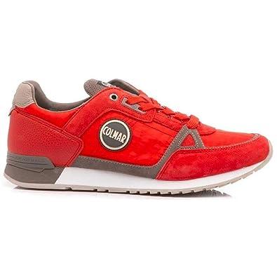 COLMAR ORIGINALS Sneakers Uomo Supreme Colors Primavera