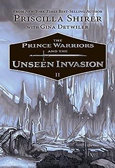 Prince Warriors Unseen Invasion ebook