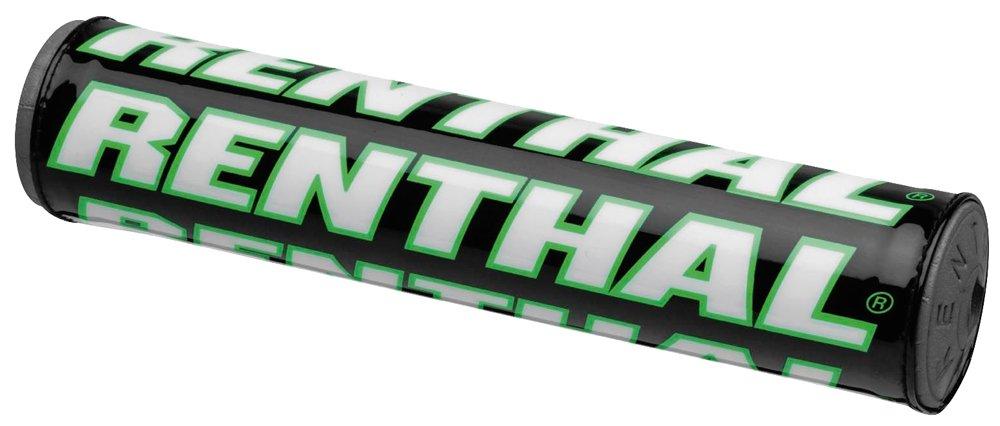 Renthal P286 Black Team Issue SX Handlebar Pad
