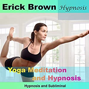 Yoga Meditation and Hypnosis Speech