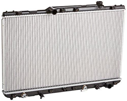 radiator 1996 camry - 2