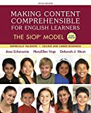 img - for Making Content Comprehensible for English Learners: The SIOP Model (5th Edition) (SIOP Series) book / textbook / text book