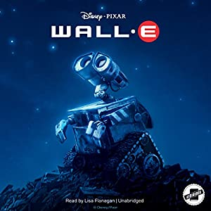 WALL-E Audiobook