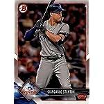 4bd9db76557 Giancarlo Stanton New York Yankees Autographed Cap - Fanatics ...