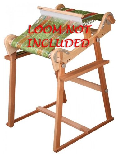 Ashford Rigid Heddle Loom Stand 16in Weaving Loom Stand