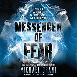 Messenger of Fear Audiobook