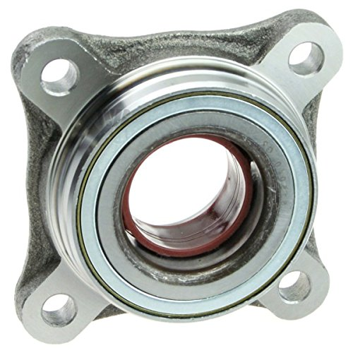Timken Bearing Interchange : Wjb wa front wheel hub bearing assembly