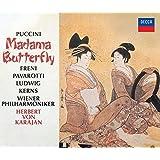 プッチーニ:歌劇「蝶々夫人」