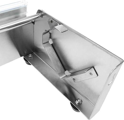 PrimeMatik - Dispensadora para Bobina de Film de plástico de 450 mm para envasado: Amazon.es: Electrónica