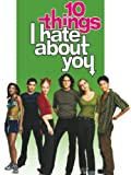 DVD : 10 Things I Hate About You