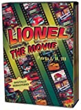 Lionel: The Movie, 3-DVD Boxed Set