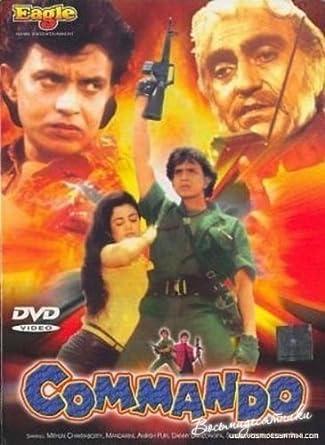 Commando Movie Download 720p Movies
