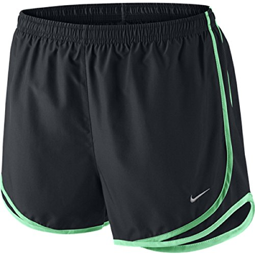 Women's Short Green Tempo Black Trim NIKE d4EPwqP