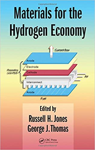 Materials for the Hydrogen Economy