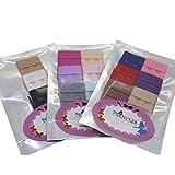 Apparel : Women Accessories Adjustable Bra Extender Straps Clip Multi Color Set, 2 Hooks