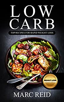 Amazon.com: Low Carb: The Low Carb Cookbook BIBLE© with