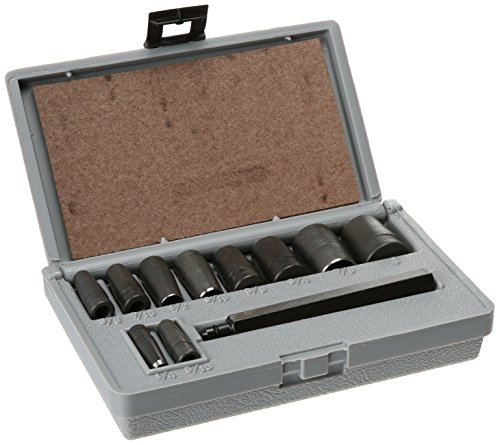 Lang Tools 950 Gasket Hole Punch Set (11 Piece)
