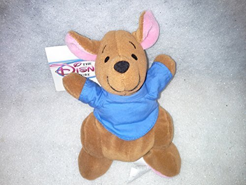Roo Beanie Baby from Winnie the Pooh ()