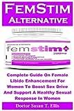 FemStim Alternative: Complete Guide On Female