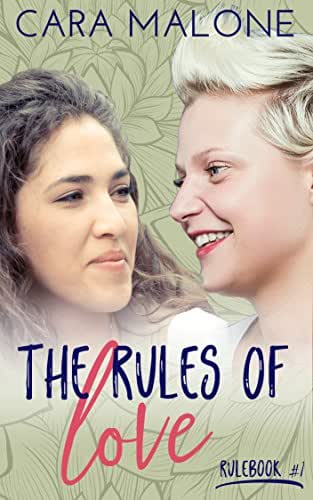 The Rules of Love (Rulebook Book 1)