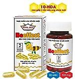 03 Boxes * 80 capsules - Sữa Ong Chúa Viên Nang Beeffect - Royal Jelly Beeffect