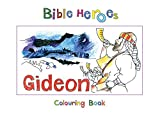 Bible Heroes Gideon, Carine Mackenzie, 1845500903