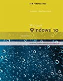 img - for New Perspectives Microsoft Windows 10: Introductory, Wire Stitched (MindTap Course List) book / textbook / text book