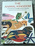 img - for The Animal Kingdom - An Introduction to the Major Groups of Animals book / textbook / text book