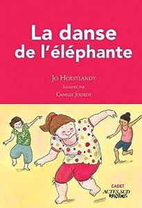 """Afficher """"La danse de l'éléphante"""""""