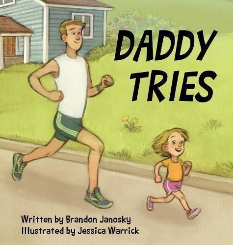 Daddy Tries pdf epub