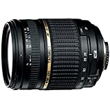 Tamron AF28-300mm A20 F/3.5-6.3 XR Di VC Macro Zoom Lens with Built in Motor for Nikon Digital SLR Cameras Aspherical…