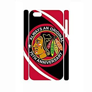 TYHde Advanced Hard Dustproof Hockey Team Sign Style Phone Shell for iPhone iphone 6 4.7 Case ending